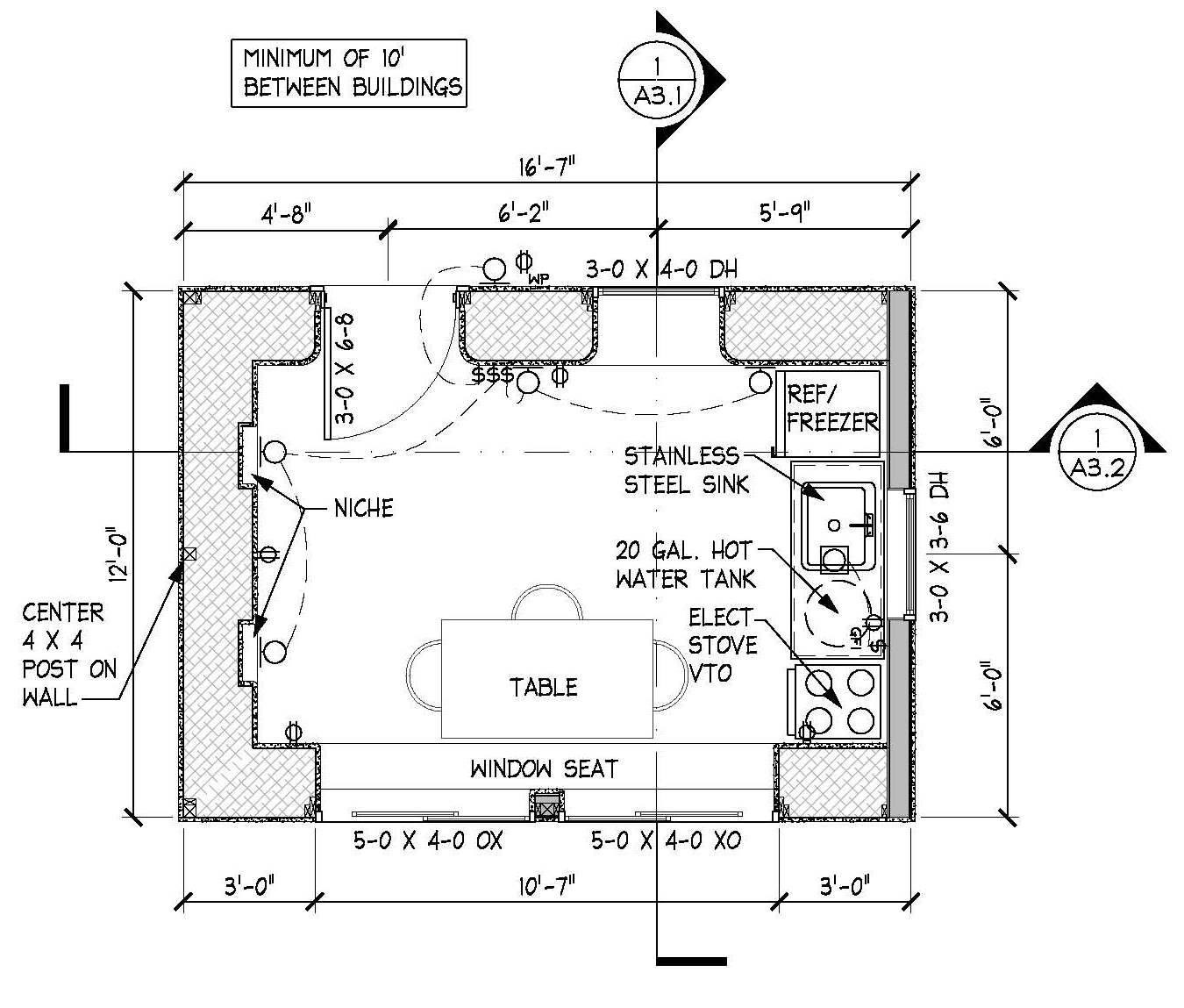 Floor Plan Kitchen Draw Own House Plans 4 On Draw Own House Plans