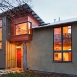 Arkin Tilt Architects / Photo Ed Caldwell