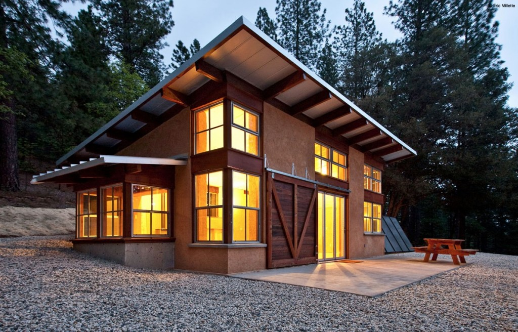 Photo gallery favorite images for Straw bale home designs