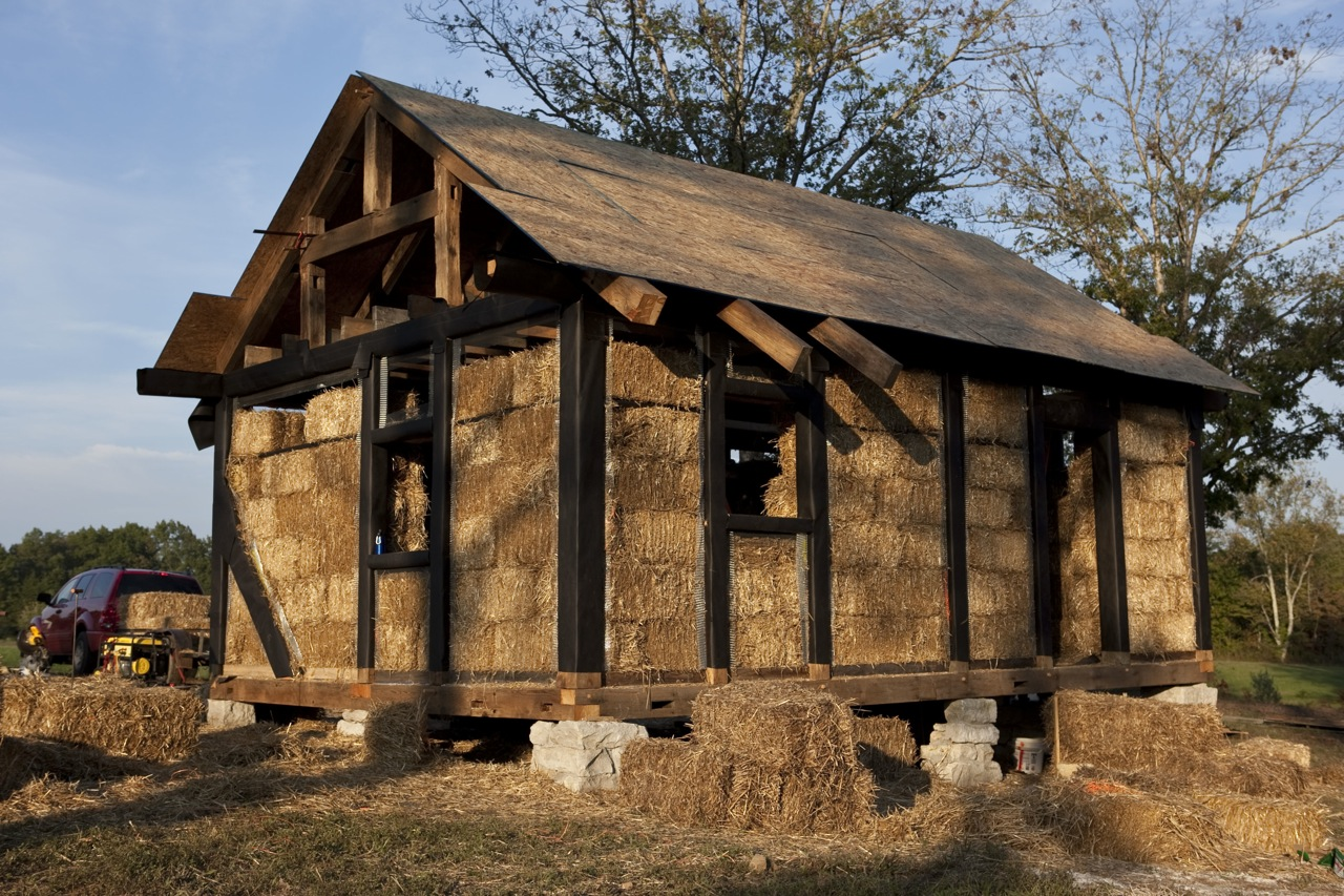 Straw bale house cost driverlayer search engine - Straw bale house ...