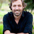 Andrew Morrison