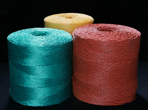 Wire Ties or Poly Twine Bales?
