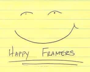 Frame Details (Happy Framers)