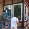 Installing Roofing Flet