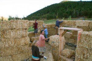 load bearing workshop site