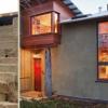 Arkin Tilt Santa Cruz Straw Bale house