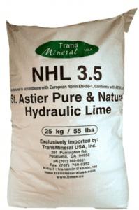 NHL plaster