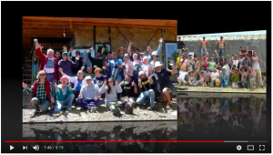 Straw Bale Minute videos and More