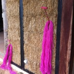 straw bale twine