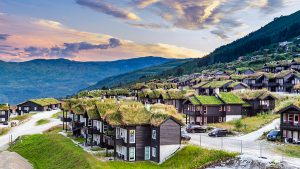 Green Roofs in Norway