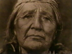 native american elder