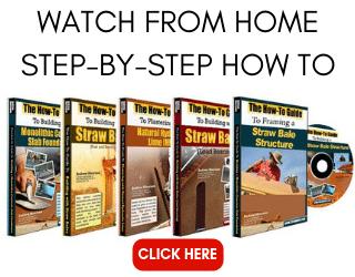 straw bale videos