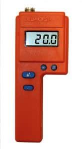 straw bale moisture meter