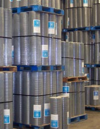 2x2 14 Gauge Welded Wire Mesh